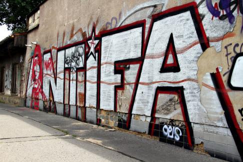 Antifa (foto da flickr @charlie_harvey)