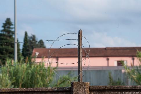 Hub di via Mattei - © Michele Lapini