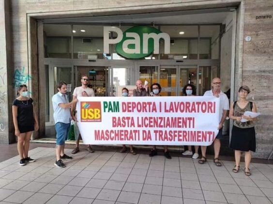 (foto Fb Usb Bologna)