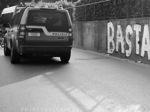 Basta - © Michele Lapini