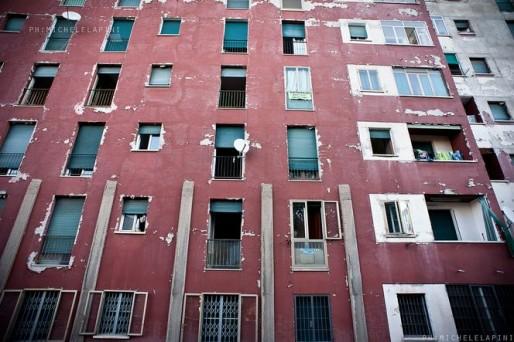 Case popolari (repertorio) - © Michele Lapini
