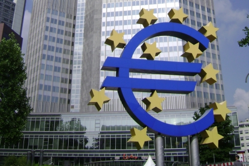 Eurotower, Bce, Euro