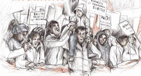 Immagine Coordinamento Migranti