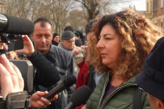 Patrizia Moretti (repertorio - foto Zic)
