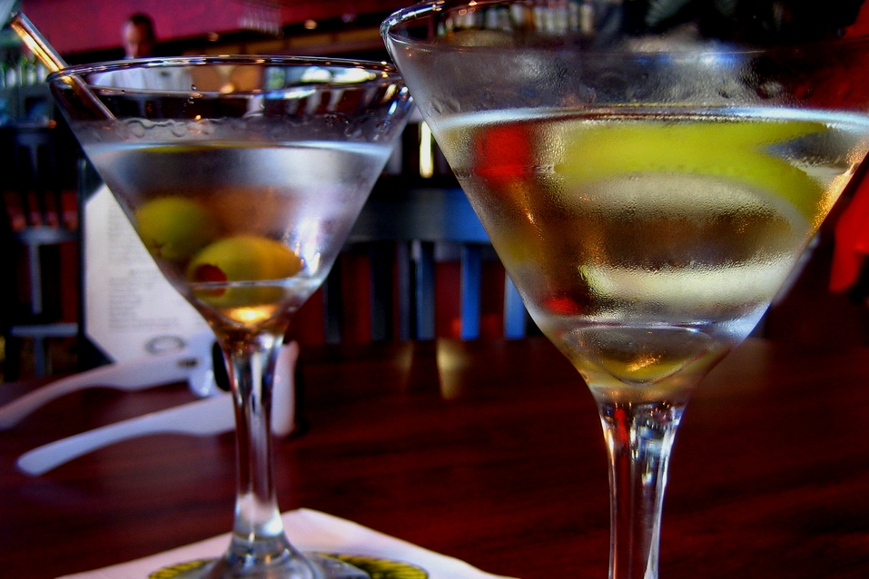 Movida, cocktail, drinks (foto di Richard Audet)