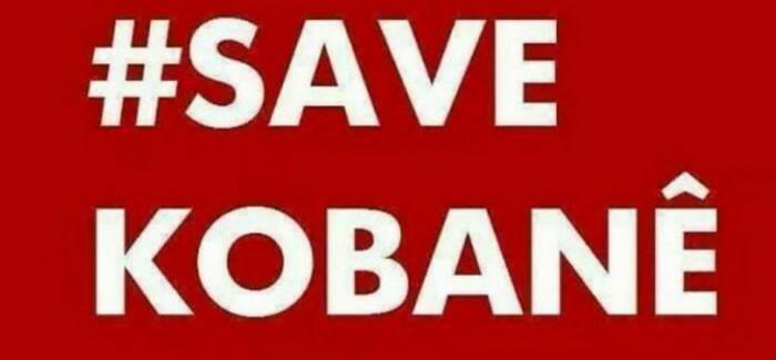 Save Kobanê