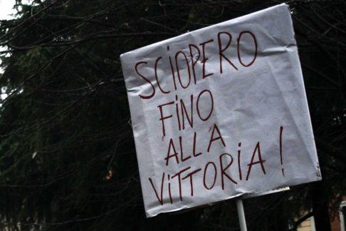 Sciopero (repertorio Zic.it)