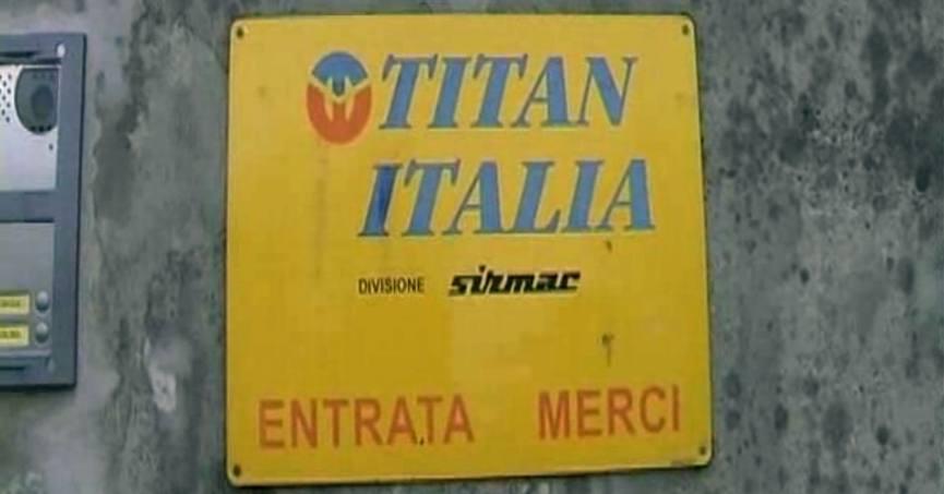 Titan (repertorio Zic.it)